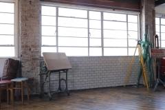 Belt Craft tiled wall 2