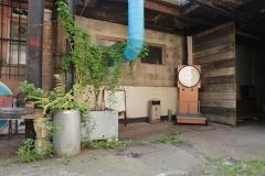 Belt Craft Studios yard 5
