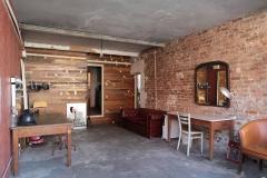 Buckle Factory Green Room 2