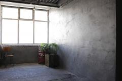 Buckle Grey wall 2