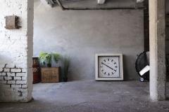Buckle Grey wall 6