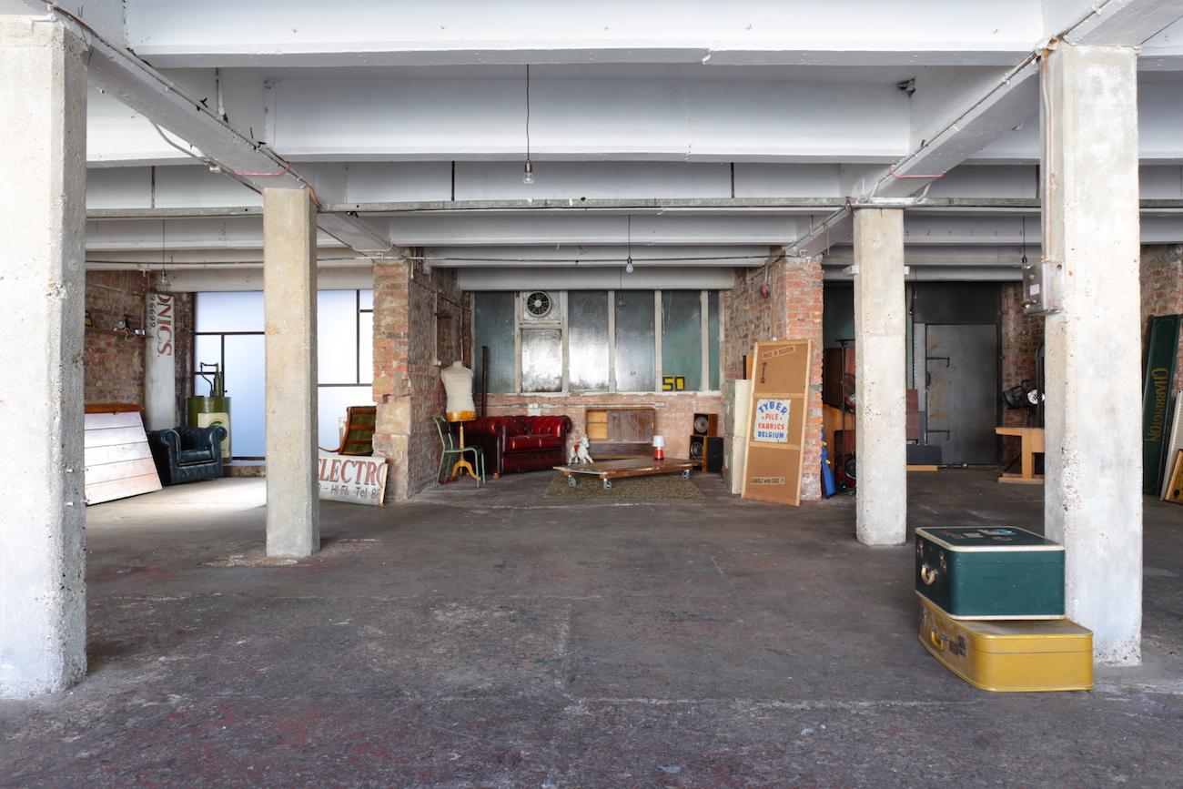 Buckle Factory 20