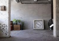 Buckle Factory Grey wall 6