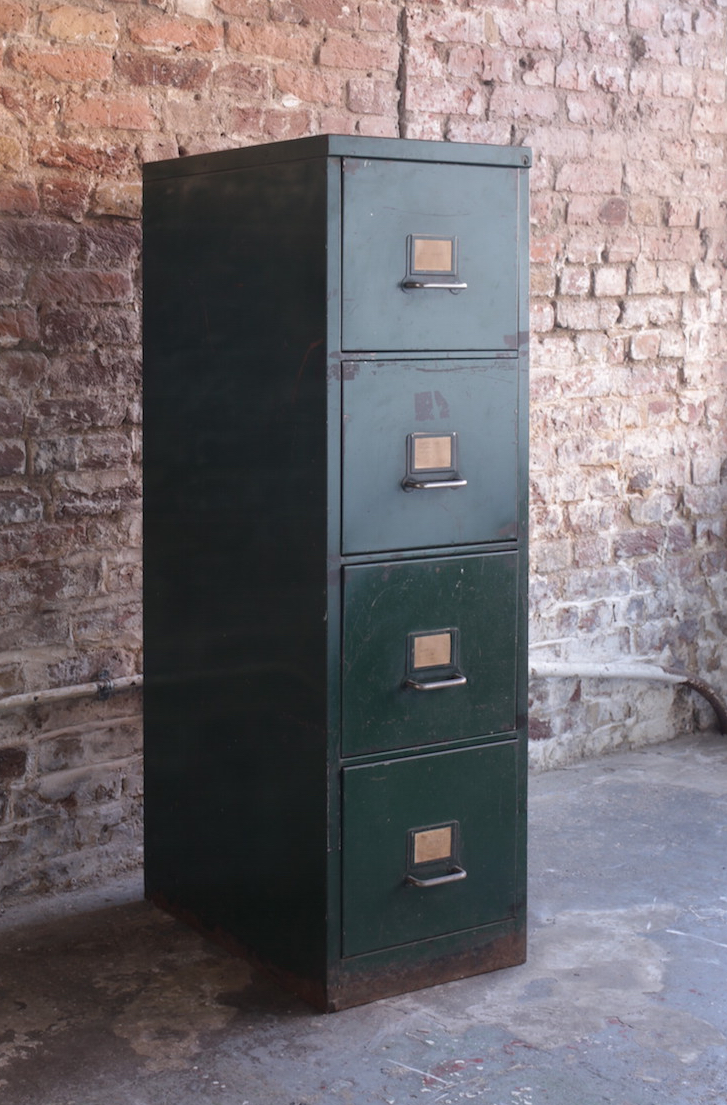 Filing-Cabinet - £120