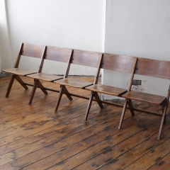 Theatre Chairs - £60 + VAT