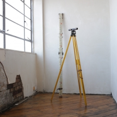 Vintage Surveying equipment £40