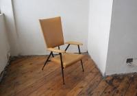 Retro Armchair - £50 + VAT