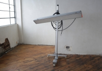 Vintage Strip Lamp - £80 + VAT