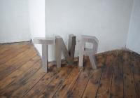 Silver letters - £30 + VAT