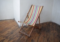 Deck Chair - £20 + VAT