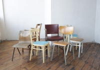 Random Chairs £20 each + VAT