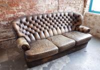 Sofa 8 - £100 + VAT