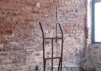 Vintage lift - £20 + vat