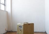 Vintage suitcase £15