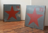 Star signs - £30 each + VAT