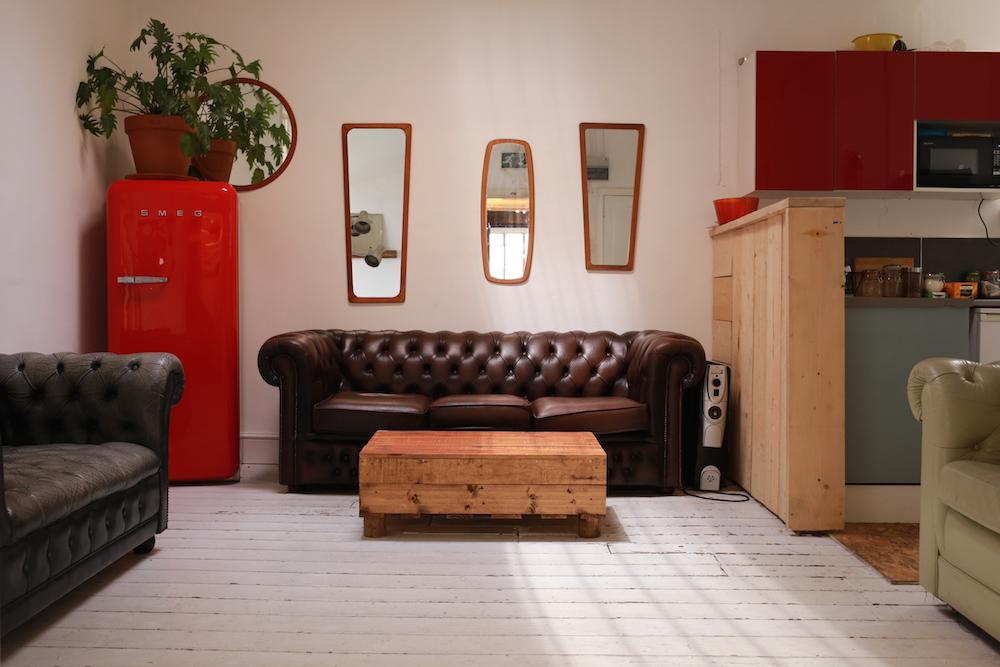 BC Green Room 2