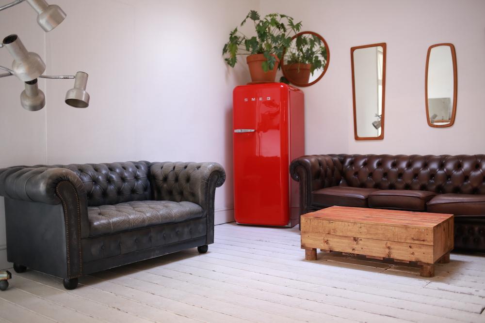 BC Green Room